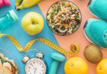JANGAN DIET SEMBARANGAN, TAPI MAKAN SEHAT YANG DIUTAMAKAN