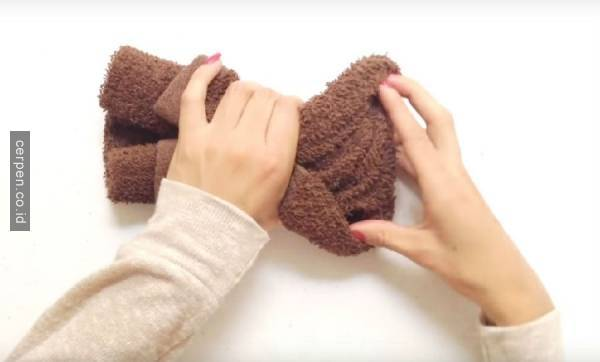 boneka beruang 5