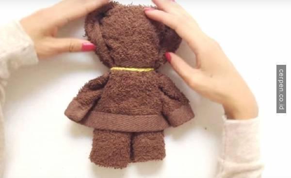 boneka beruang 7