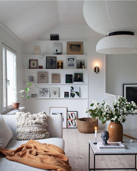 furnitur minimalis