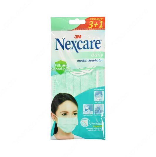 Gambar masker surgical mask
