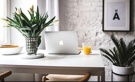 Gambar inspirasi dekorasi ruang kerja