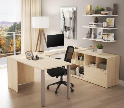 Gambar inspirasi desain ruang kerja