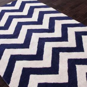 Gambar karpet berbahan wol