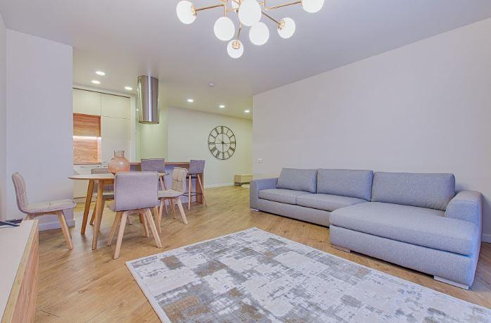 Gambar karpet untuk ruang keluarga