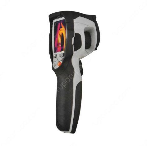 Gambar termometer infrared thermal imaging