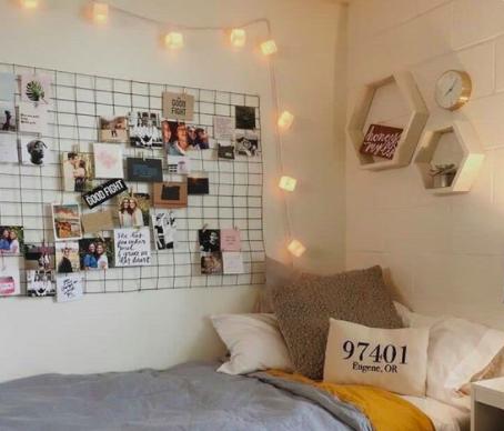dekorasi kamar kos kekinian tanpa ribet | blog ruparupa