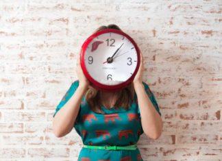 gambar desain jam dinding unik