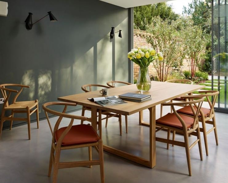 Gambar ruang makan