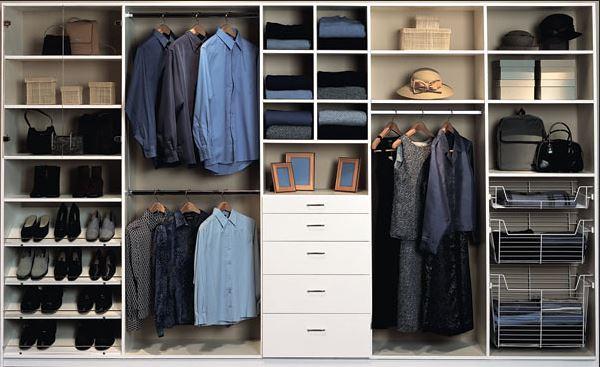 gambar lemari pakaian
