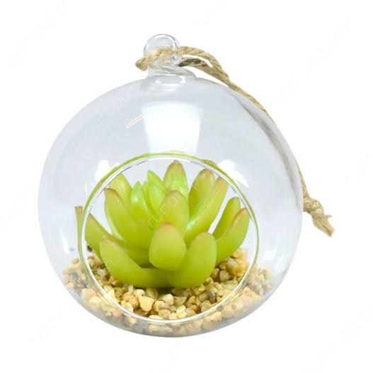 tanaman artifisial dekorasi kamar