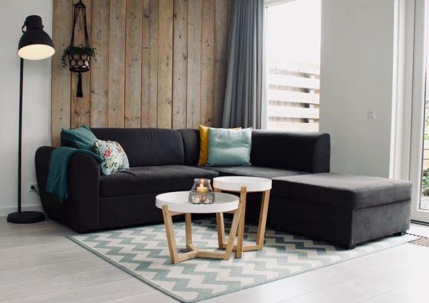 interior minimalis ruang tamu