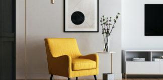 desain furniture minimalis