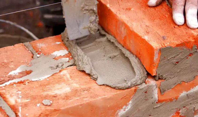 bahan bangunan semen