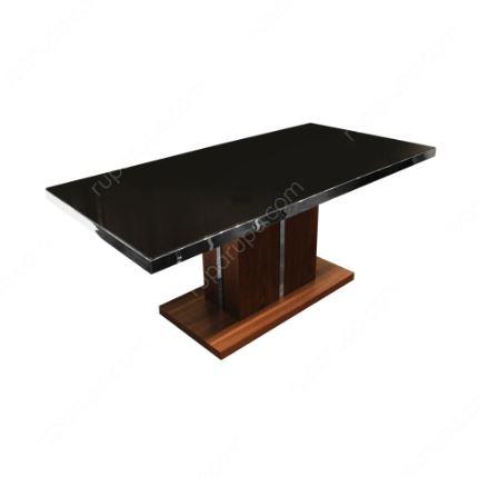 meja makan ruang makan mewah