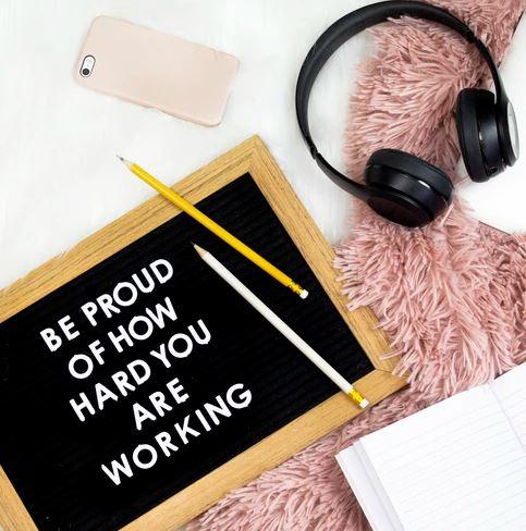 quote untuk tempat kerja