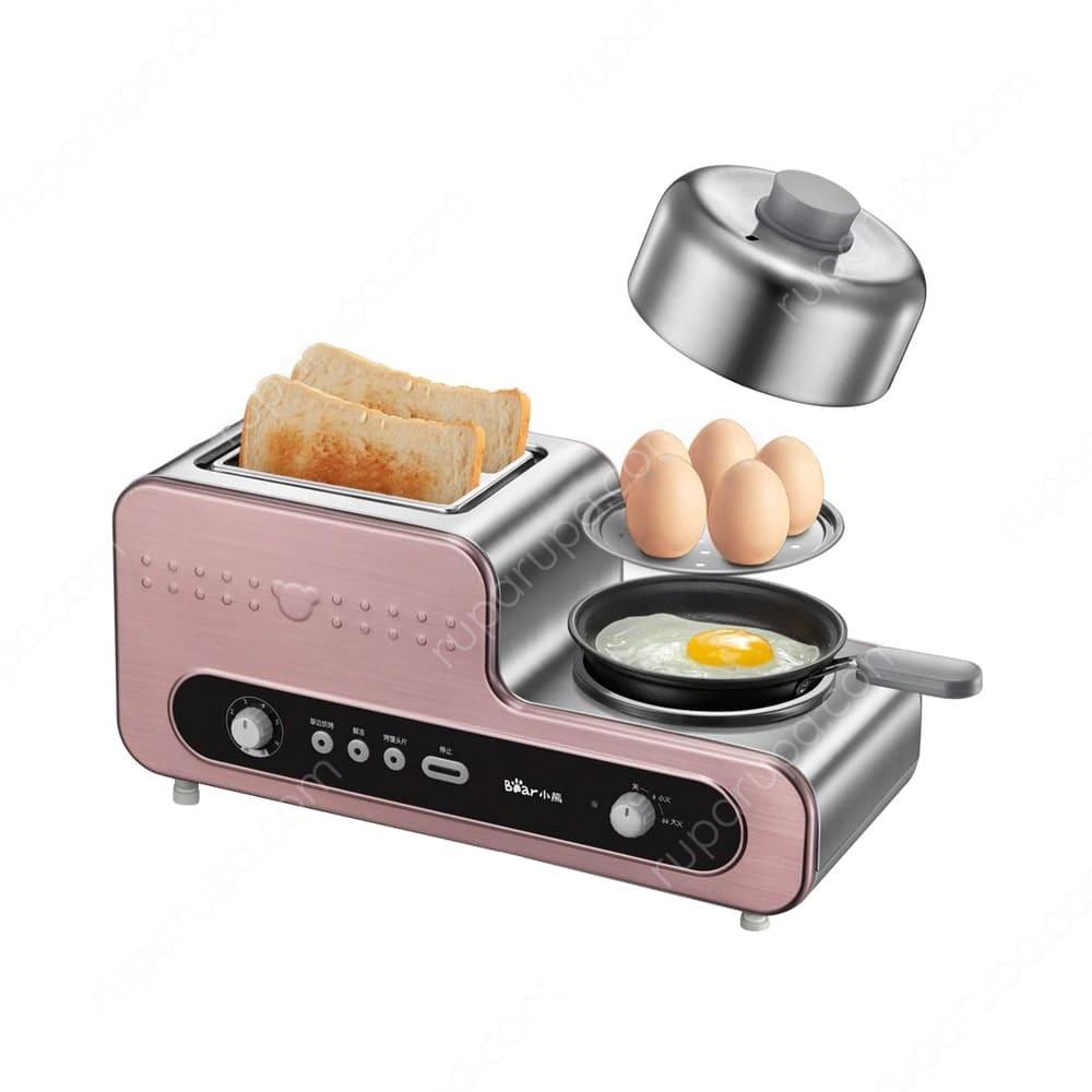 Pemanggang roti