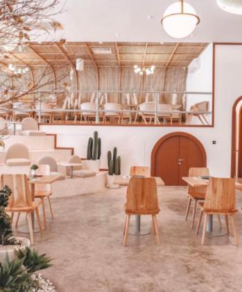 10 cafe minimalis instagramable di jakarta | blog ruparupa