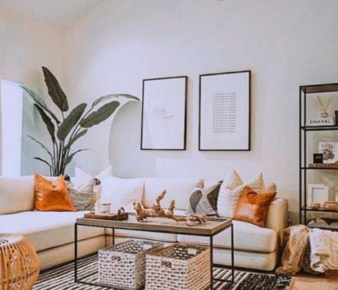 tips dekorasi rumah kecil agar terlihat luas | blog ruparupa
