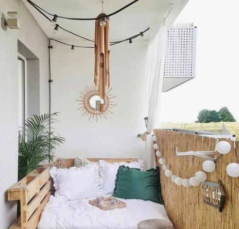 inspirasi desain rumah minimalis 2 lantai 6x12 | blog ruparupa