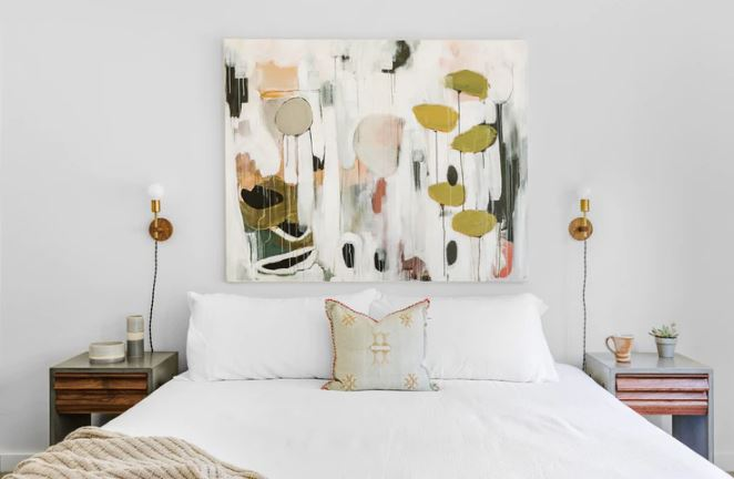 Dekorasi Kamar Tidur Yang Bikin Ruangan Semakin Estetik Blog Ruparupa