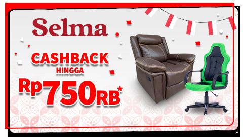 Promo Selma Furniture