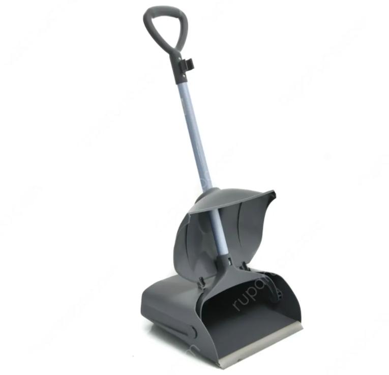 Alat unutk membersihkan rumah sapu dan pengki