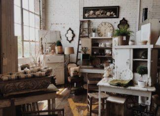 desain vintage
