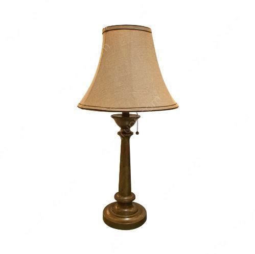 lampu desain vintage