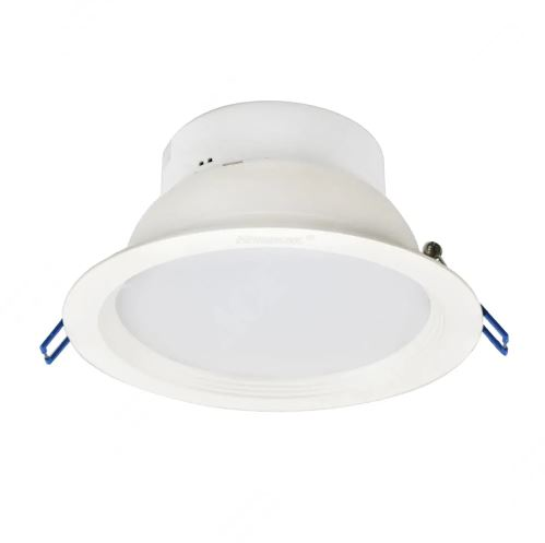lampu downlight switch color