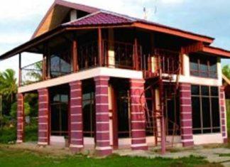 rumah risha