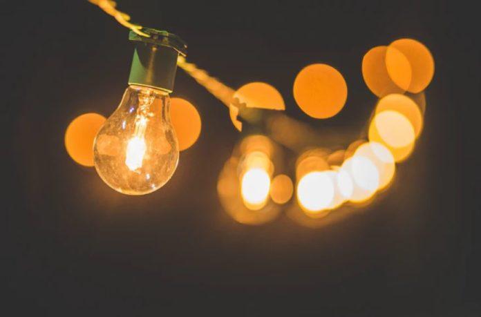 lampu bohlam