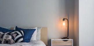 lampu tidur