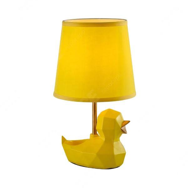 lampu bebek