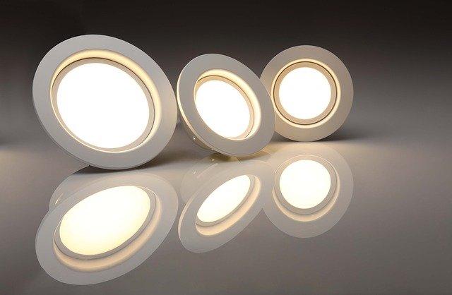 Modul Pencahayaan LED: menghilangkan panas dari situasi