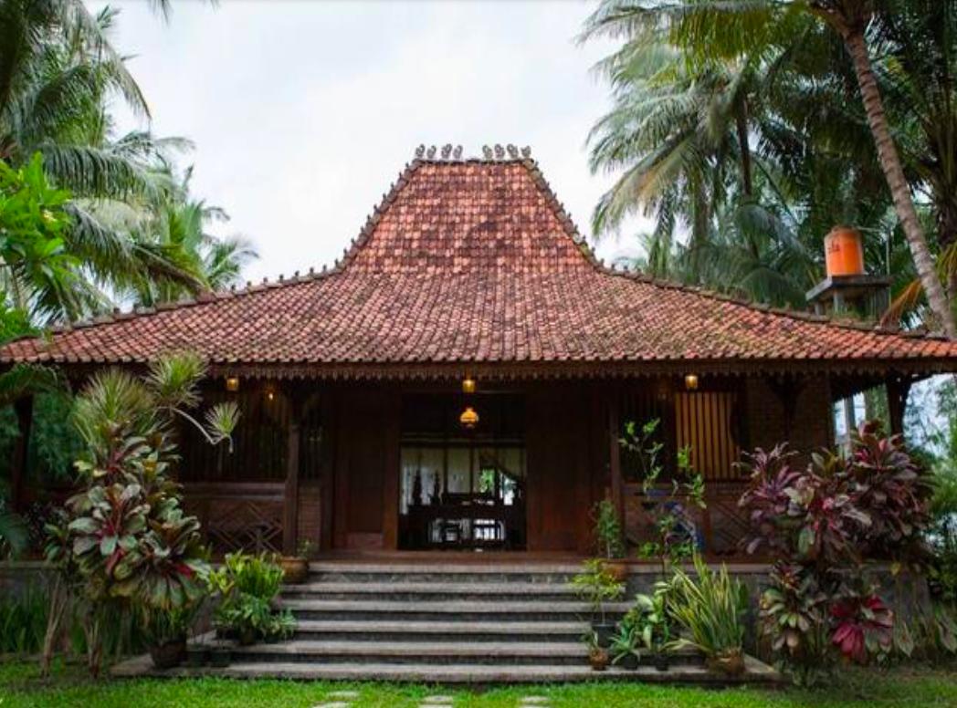 5 Macam Rumah Adat Jawa Tengah Dan Penjelasannya Blog Ruparupa