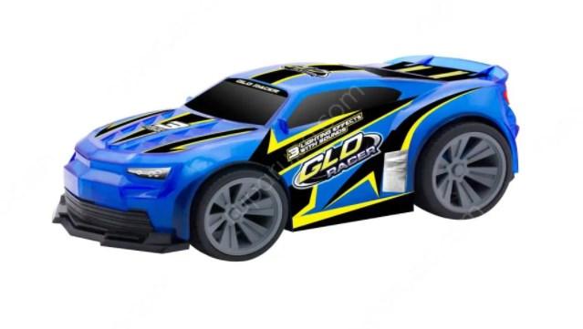 Top Gear Kidztech Topmaz Racing Rc Glo Race Mobil Mainan Anak.JPG