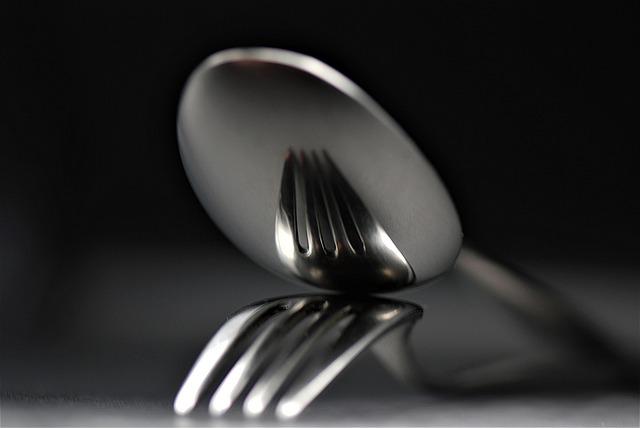 jual vsendok garpu set stainless