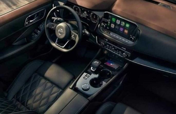 interior mobil