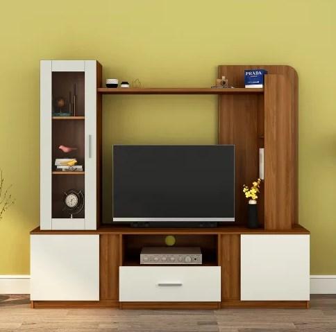 Rekomendasi Lemari Tv Minimalis Untuk Ruang Keluarga Blog Ruparupa