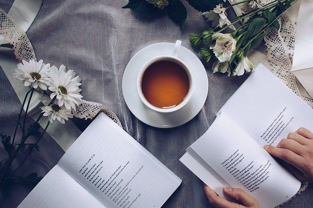 Gemar Membaca buku