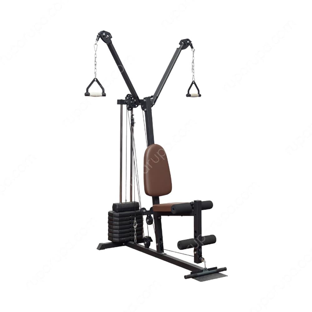 Berwyn Set Alat Fitness Multifungsi B2 45 Kg