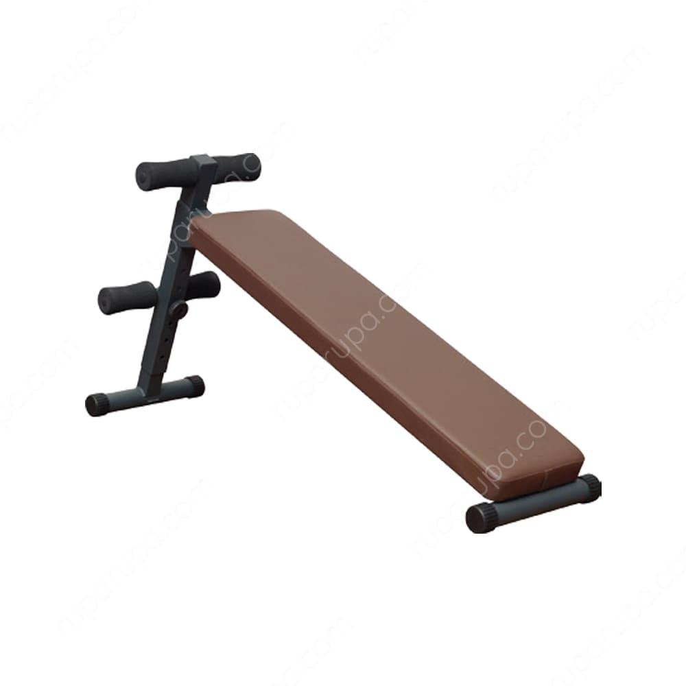 Berwyn Body Crunch alat olahraga perut