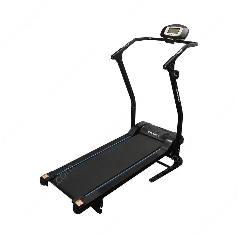 Kinetic Manual Magnetic Treadmill