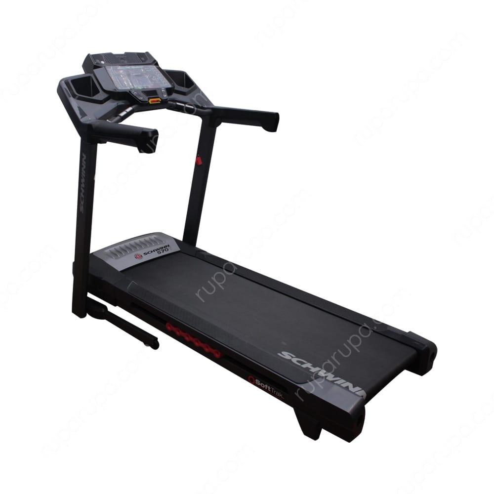 Schwinn Treadmill 570i