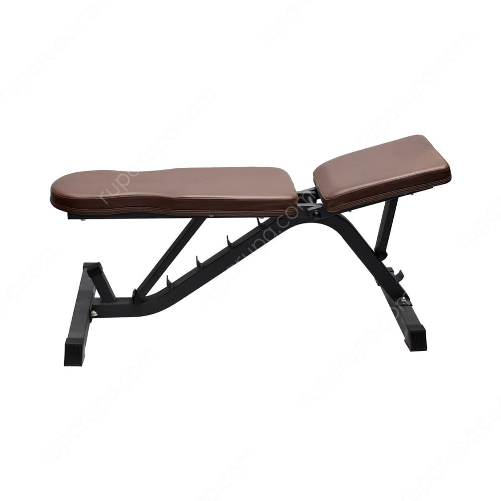 Berwyn Multi Bench alat olahraga perut