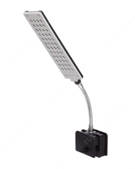 Lampu Akuarium Led Cl-4l8 3.5w