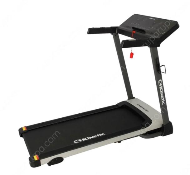 alat fitnes multi fungsi Kinetic Treadmill Motorized 12p