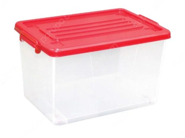kotak plastik