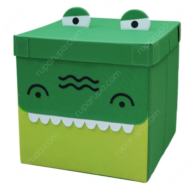 kotak mainan anak
